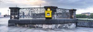 Augustus Bridge © Stefan Steinbauer @ unsplash.com