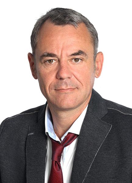 Eric Weisse