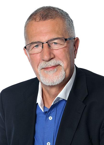 Paul Gerhard Babick