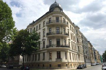 Beethovenstraße 31 in 04107 Leipzig