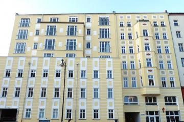 Greifswalder Straße 228 in 10405 Berlin
