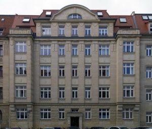 Hans-Böheim-Straße 2 in 01309 Dresden