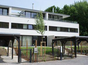 Beutlerpark, Reichenbachstraße in 01217 Dresden