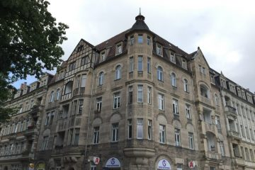 Bönischplatz 17 in 01307 Dresden