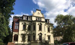 Goetheallee 15 in 01309 Dresden