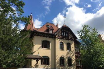 Goetheallee 49 in 01309 Dresden