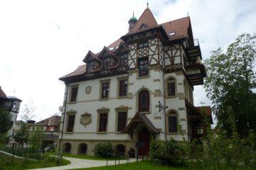Dr. Lahmann Park in 01324 Dresden