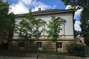 Lene-Glatzer-Straße 23 in 01309 Dresden