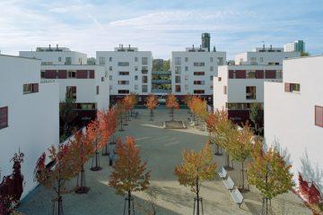 Lukas-Areal, Reichenbachstraße in 01217 Dresden