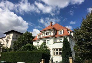 Prellerstraße 14 in 01309 Dresden