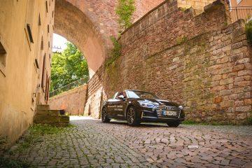 Cabrio Rallye 2017