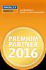 ImmobilienScout 24 - Premium Partner 2016
