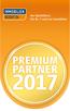 ImmobilienScout 24 - Premium Partner 2017