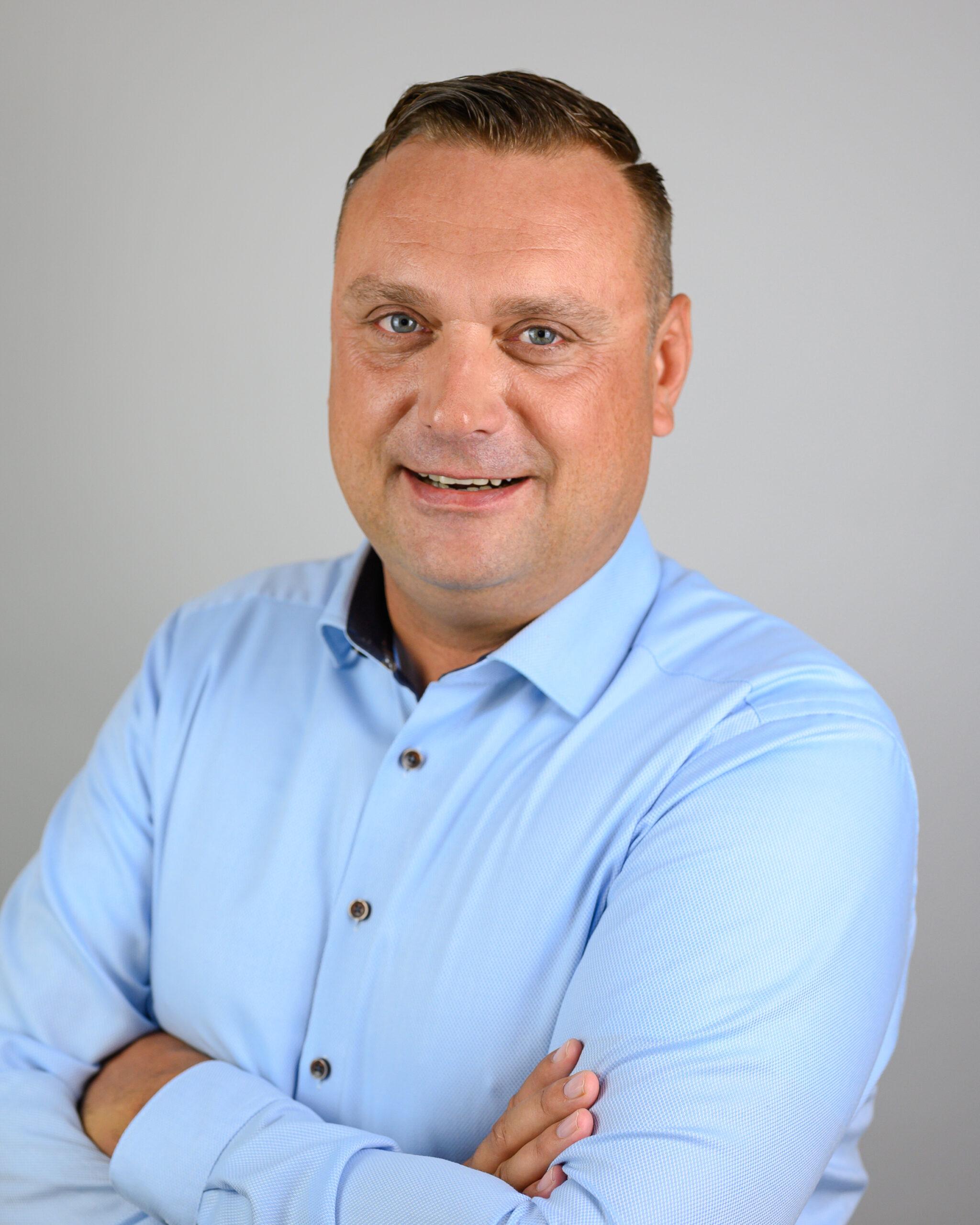 Maxim Hentsch